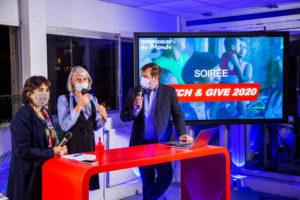 Pitch&Give